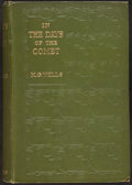 Books:Science Fiction & Fantasy, H. G. Wells. In the Days of the Comet. London: 1906....