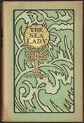 Books:Science Fiction & Fantasy, H. G. Wells. The Sea Lady. New York: 1902....