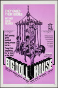 "Movie Posters:Bad Girl, Big Doll House & Other Lot (New World, 1971). One Sheets (2)(27"" X 41"") & Photos (9) (8"" X 10""). Bad Girl.. ... (Total: 11Items)"