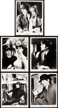 "Movie Posters:Rock and Roll, A Hard Day's Night (United Artists, 1964). Photo Set of 10 and Setof 20 (8"" X 10"").. ... (Total: 30 Items)"
