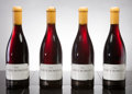 Red Burgundy, Vosne Romanee 1945 . Remoissenet . 4-cracked wax capsules. Bottle (7). ... (Total: 7 Btls. )