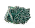 Minerals:Cabinet Specimens, CHRYSOCOLLA. Katanga Copper Crescent. Katanga (Shaba).Democratic Republic of Congo (Zaïre). 6.57 x 4.64 x 2.36 inches(16...