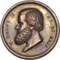 Brazil, Brazil: Pedro II Fine Arts Exhibition Award Medals Pair ND (1860-1888),... (Total: 2 coins)