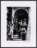 Music Memorabilia:Photos, Grateful Dead Photo By Baron Wolman...