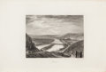 Books:Art & Architecture, [J. M. W. Turner, artist]. Leitch Ritchie and Alaric A. Watts. Liber Fluviorum; or, River Scenery of France. Lon...