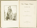 Books:Literature Pre-1900, [Walter Crane and Jacomb Hood, illustrators] Oscar Wilde. The Happy Prince and Other Tales. Boston: Roberts Brothers...