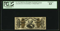 Fractional Currency:Third Issue, Fr. 1333 50¢ Third Issue Spinner PCGS Choice New 63.. ...