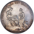 Italy:Cisalpine Republic, Italy: Cisalpine Republic. Revolutionary Scudo of 6 Lire Year VIII(1800) MS64 NGC,...