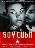 """Movie Posters:Foreign, I am Cuba (MK2 Diffusion, R-2003). French Grande (45.25"""" X 62""""). Foreign.. ..."""