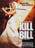 "Movie Posters:Action, Kill Bill: Vol. 2 (TFM, 2004). French Grande (45.25"" X 62"").Action.. ..."