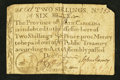 Colonial Notes:North Carolina, North Carolina December, 1771 2s6d Duck Fine.. ...