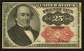 Fractional Currency:Fifth Issue, Fr. 1309 25¢ Fifth Issue Choice About New.. ...