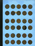 Civil War Patriotics, 30-Piece Group of Civil War Patriotic Tokens.... (Total: 30 tokens)