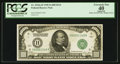 Small Size:Federal Reserve Notes, Fr. 2210-H $1,000 1928 Federal Reserve Note. PCGS Apparent Extremely Fine 40.. ...