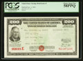 Miscellaneous:Other, Savings Bond Series E $200 November 3, 1953 Schwan 254.. ...