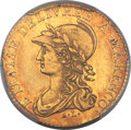 Italy:Piedmont Republic, Italy: Piedmont Republic. Subalpine Republic gold 20 Francs L'AN 9(1800) AU55 PCGS,...