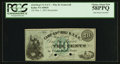 Obsoletes By State:New York, Camp 43rd Reg't NYSV- Wm H. Gomersall 10¢ May 1, 1863 Remainder Keller NY-SD010. ...