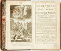 Books:Religion & Theology, Robert Nelson. A Companion for the Festivals and Fasts of the Church of England: With Collects and Prayers for Each Sole...