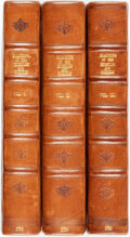 Books:Religion & Theology, George Stanhope. A Paraphrase and Comment Upon the Epistles and Gospels... London: E. Parker, R. Williamson, and B. ... (Total: 3 Items)