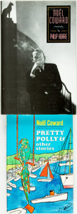 Books:Biography & Memoir, [Noël Coward]. Group of Two Books... (Total: 2 Items)