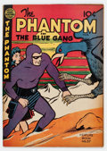 Golden Age (1938-1955):Miscellaneous, Feature Books #57 The Phantom (David McKay Publications, 1948) Condition: VG....