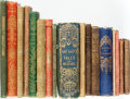 Books:Children's Books, [Children's]. Seventeen Mid-Nineteenth-Century Children's Books....(Total: 17 Items)
