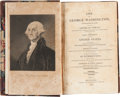 Books:Americana & American History, [George Washington, subject]. John Marshall. The Life of GeorgeWashington, Commander in Chief of the American forces, d... (Total:5 Items)