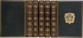 Books:Literature Pre-1900, Thomas Carlyle. The Works of Thomas Carlyle in ThirtyVolumes. The Centenary Edition. London: Chapman and Hall L...(Total: 30 Items)