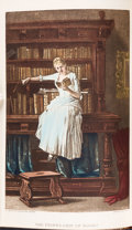 Books:Books about Books, Andrew Lang. The Library. With a Chapter on Modern English Illustrated Books by Austin Dobson. London: Macmillan...