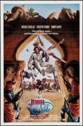 """Movie Posters:Adventure, The Jewel of the Nile & Others Lot (20th Century Fox, 1985). One Sheets (15) (27"""" X 41"""") Style B. Adventure.. ... (Total: 15 Items)"""