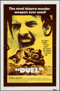 """Movie Posters:Action, Duel (Universal, 1972). International One Sheet (27"""" X 41""""). Action.. ..."""