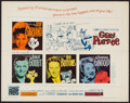 """Movie Posters:Animation, Gay Purr-ee (Warner Brothers, 1962). Half Sheet (22"""" X 28""""). Animation.. ..."""