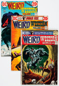 Bronze Age (1970-1979):Western, Weird Western Tales Group (DC, 1972-79) Condition: Average FN.... (Total: 20 Comic Books)