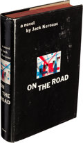 Books:Literature 1900-up, Jack Kerouac. On the Road. New York: The Viking Press,1957....