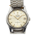 Timepieces:Wristwatch, Omega Chronometer Automatic Constellation Wristwatch. ...
