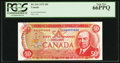 Canadian Currency: , BC-51b 1975 $50. ...