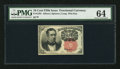 Fractional Currency:Fifth Issue, Fr. 1265 10¢ Fifth Issue PMG Choice Uncirculated 64.. ...