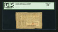 Colonial Notes:Pennsylvania, Pennsylvania April 10, 1777 12s PCGS About New 50.. ...