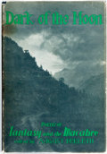 Books:Horror & Supernatural, August Derleth. Dark of the Moon: Poems of Fantasy and the Macabre. Sauk City, 1947....