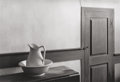 Photographs, GEORGE A. TICE (American, b. 1938). Shaker Interior, Sabbathday Lake, Maine, 1971. Gelatin silver, printed 1984. 13-1/4 ...