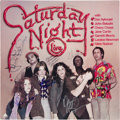 "Movie/TV Memorabilia:Autographs and Signed Items, An ""NBC's Saturday Night Live"" Soundtrack LP Signed by the OriginalCast (Arista 4107, 1976). ..."