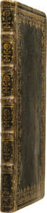 Books:First Editions, 1706 Private Devotions For Several Occasions Ordinary andExtraordinary....