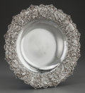 Silver Holloware, American:Bowls, A KIRK & SON INC. SILVER SERVING BOWL, Baltimore, Maryland,circa 1925-1932. Marks: S. KIRK & SON INC., STERLING925/1000,...