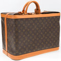 "Luxury Accessories:Accessories, Louis Vuitton Classic Monogram Canvas Greenwich 45 Weekender Bag.Very Good Condition. 17"" Width x 12"" Height x 9.5""D..."