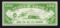 "Miscellaneous:Other, Truman Dollar Good For One Red Herring ""100"" Political Note.. ..."