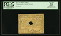 Colonial Notes:Massachusetts, Massachusetts May 5, 1780 $1 PCGS Apparent Very Fine 35.. ...