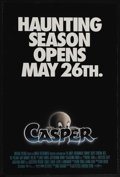 """Movie Posters:Comedy, Casper Lot (Universal, 1995). One Sheet (27"""" X 40"""") Advance DS and four other One Sheets. Fantasy. ... (Total: 5 Items)"""