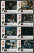 """Movie Posters:Western, True Grit (Paramount, 1969). Lobby Card Set of 8 (11"""" X 14""""). Western. ... (Total: 8 Items)"""