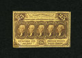 Fractional Currency:First Issue, Fr. 1279 25c First Issue New....