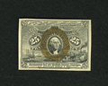 Fractional Currency:Second Issue, Fr. 1286 25c Second Issue About New....